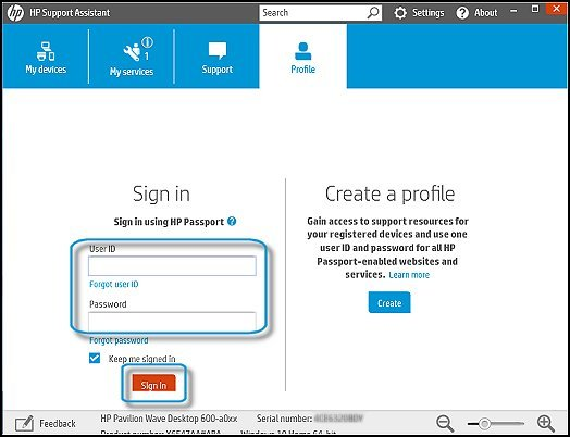 Hp support assistant windows 10 download - fuel-economy info